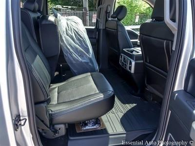 2018 F-150 SuperCrew Cab 4x4,  Pickup #181640 - photo 11