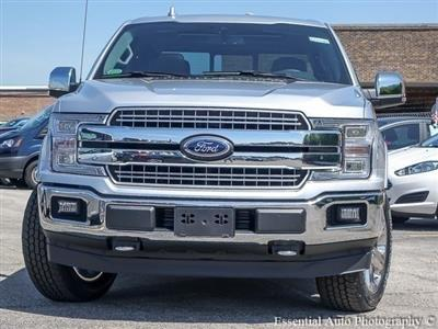 2018 F-150 SuperCrew Cab 4x4,  Pickup #181640 - photo 5