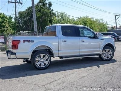 2018 F-150 SuperCrew Cab 4x4,  Pickup #181640 - photo 8