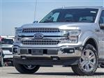 2018 F-150 SuperCrew Cab 4x4,  Pickup #181640 - photo 3