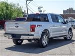 2018 F-150 SuperCrew Cab 4x4,  Pickup #181640 - photo 2