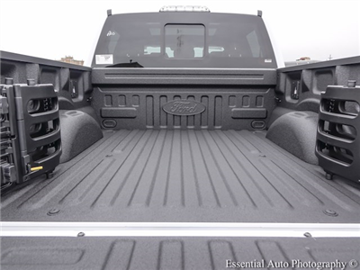 2018 F-150 SuperCrew Cab 4x4,  Pickup #181673 - photo 23
