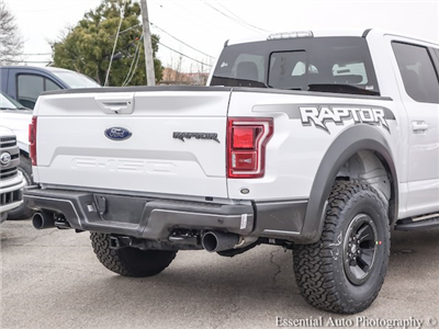 2018 F-150 SuperCrew Cab 4x4,  Pickup #181673 - photo 8