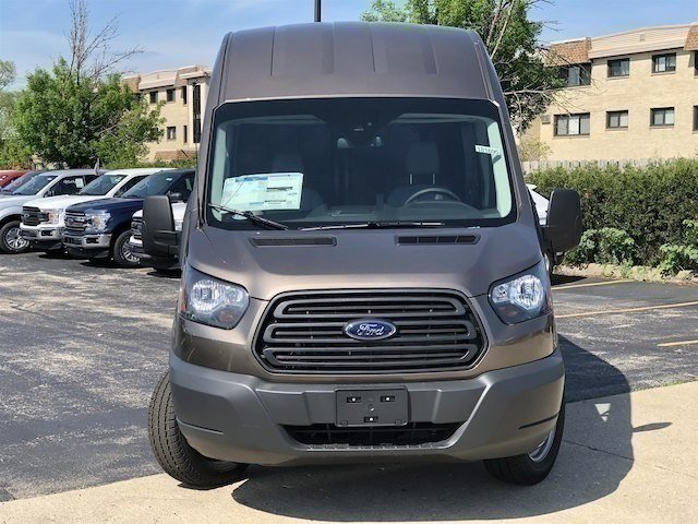 2018 Transit 250 High Roof 4x2,  Empty Cargo Van #181695 - photo 4