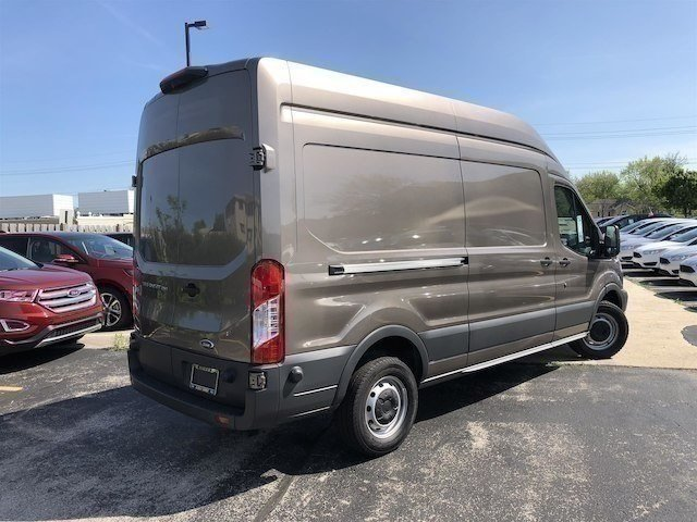 2018 Transit 250 High Roof 4x2,  Empty Cargo Van #181695 - photo 7