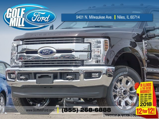 2018 F-250 Crew Cab 4x4,  Pickup #181718 - photo 1