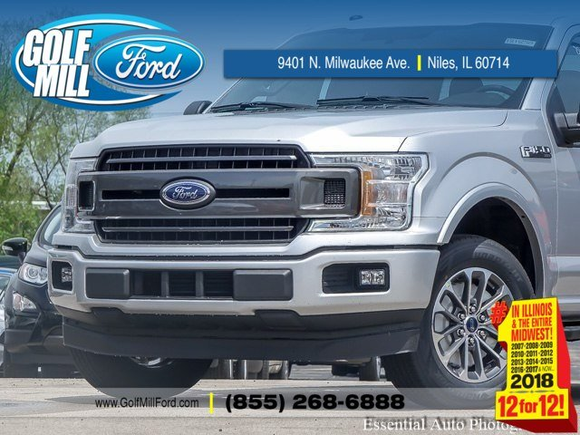 2018 F-150 Super Cab 4x2,  Pickup #181850 - photo 1