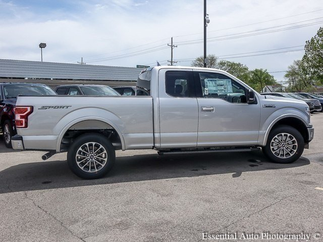 2018 F-150 Super Cab 4x2,  Pickup #181850 - photo 2