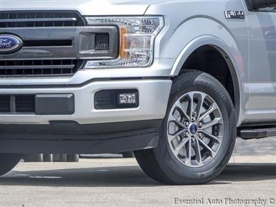 2018 F-150 Super Cab 4x2,  Pickup #181850 - photo 3