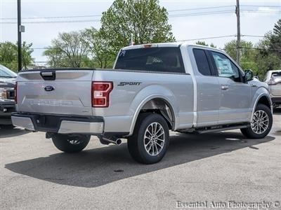 2018 F-150 Super Cab 4x2,  Pickup #181850 - photo 7