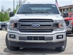 2018 F-150 Super Cab 4x2,  Pickup #181850 - photo 4