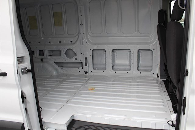 2018 Transit 250 High Roof 4x2,  Empty Cargo Van #181851 - photo 14