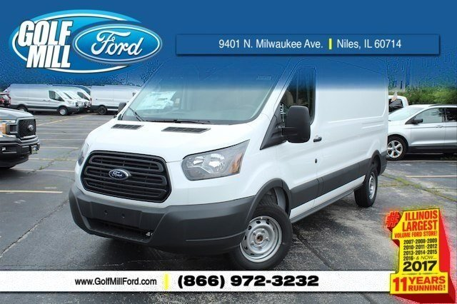2018 Transit 250 High Roof 4x2,  Empty Cargo Van #181851 - photo 27