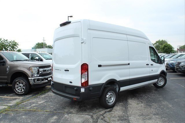 2018 Transit 250 High Roof 4x2,  Empty Cargo Van #181851 - photo 6
