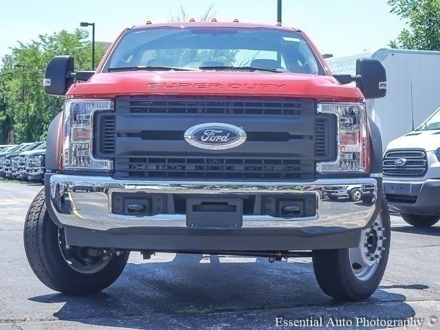 2018 F-450 Regular Cab DRW 4x2,  Cab Chassis #181943 - photo 6