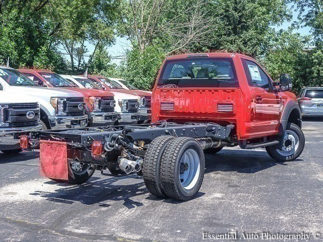 2018 F-450 Regular Cab DRW 4x2,  Cab Chassis #181943 - photo 2