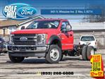 2018 F-450 Regular Cab DRW 4x2,  Cab Chassis #181943 - photo 1