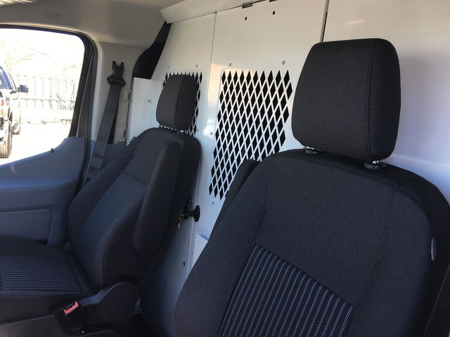 2018 Transit 150 Low Roof,  Weather Guard Upfitted Cargo Van #181991 - photo 13