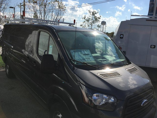 2018 Transit 150 Low Roof,  Weather Guard Upfitted Cargo Van #181991 - photo 5