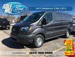 2018 Transit 150 Low Roof,  Weather Guard Upfitted Cargo Van #181991 - photo 1