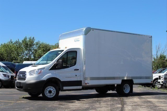 2018 Transit 350 HD DRW 4x2,  Bay Bridge Cutaway Van #182134 - photo 15