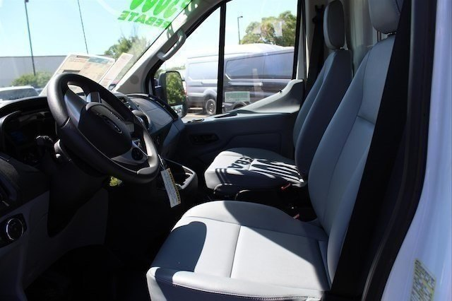 2018 Transit 350 HD DRW 4x2,  Bay Bridge Classic Cutaway Van #182134 - photo 9