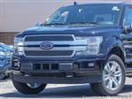 2018 F-150 SuperCrew Cab 4x4,  Pickup #182199 - photo 3
