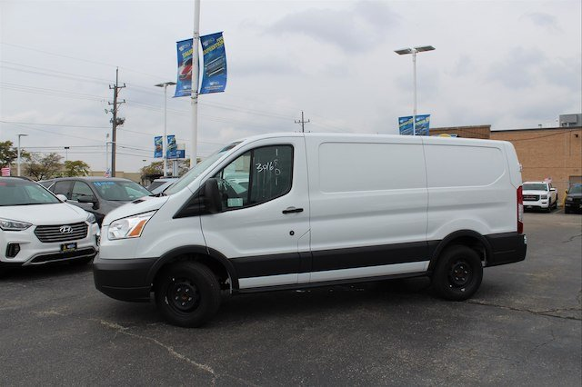2018 Transit 150 Low Roof 4x2,  Upfitted Cargo Van #182202 - photo 13