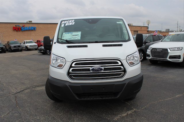 2018 Transit 150 Low Roof 4x2,  Upfitted Cargo Van #182202 - photo 14
