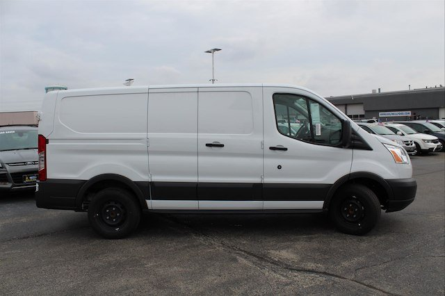 2018 Transit 150 Low Roof 4x2,  Empty Cargo Van #182202 - photo 15