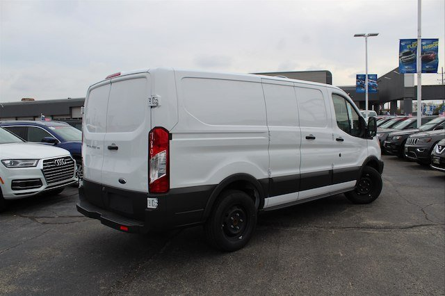 2018 Transit 150 Low Roof 4x2,  Upfitted Cargo Van #182202 - photo 16