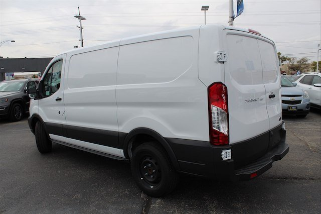 2018 Transit 150 Low Roof 4x2,  Upfitted Cargo Van #182202 - photo 17