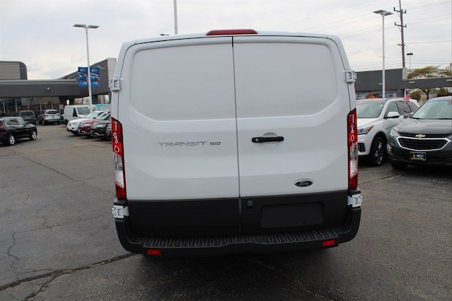 2018 Transit 150 Low Roof 4x2,  Upfitted Cargo Van #182202 - photo 5