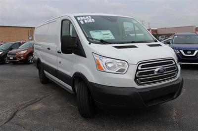 2018 Transit 150 Low Roof 4x2,  Empty Cargo Van #182202 - photo 12