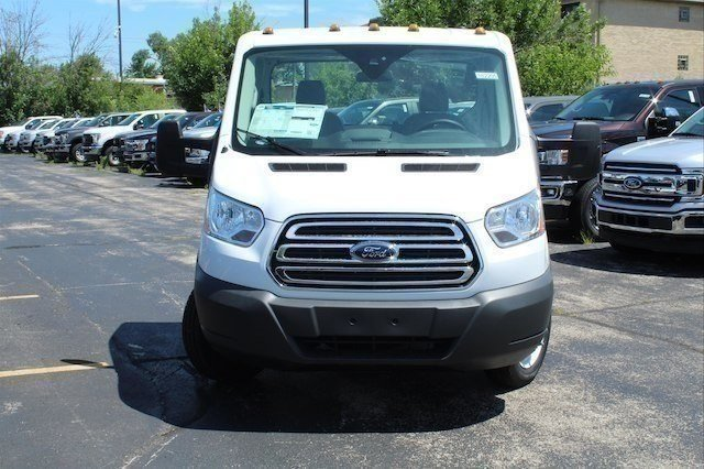 2018 Transit 350 HD DRW 4x2,  Cab Chassis #182205 - photo 4