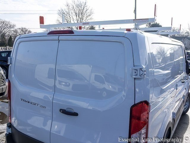 2018 Transit 250 Low Roof 4x2,  Weather Guard Upfitted Cargo Van #182260 - photo 10