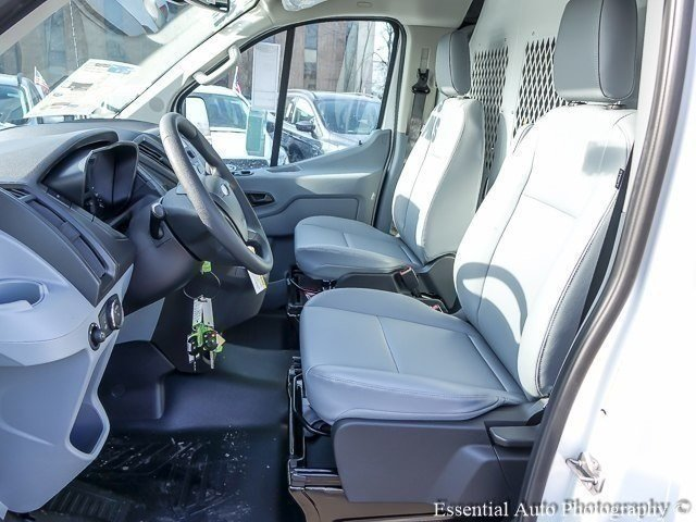 2018 Transit 250 Low Roof 4x2,  Weather Guard Upfitted Cargo Van #182260 - photo 12