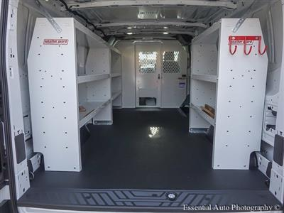 2018 Transit 250 Low Roof 4x2,  Weather Guard General Service Upfitted Cargo Van #182260 - photo 20