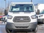 2018 Transit 250 Low Roof 4x2,  Weather Guard General Service Upfitted Cargo Van #182260 - photo 4