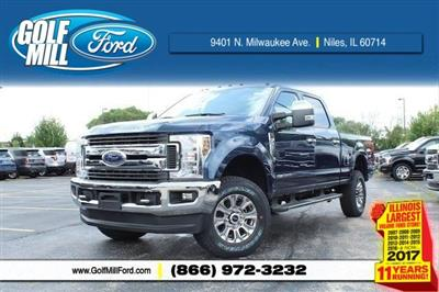 2018 F-250 Crew Cab 4x4,  Pickup #182365 - photo 1