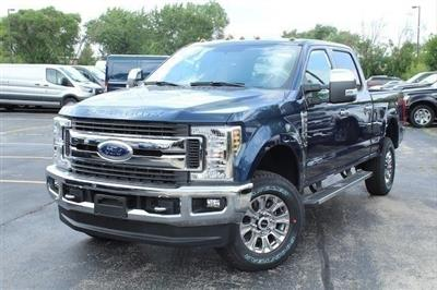 2018 F-250 Crew Cab 4x4,  Pickup #182365 - photo 3