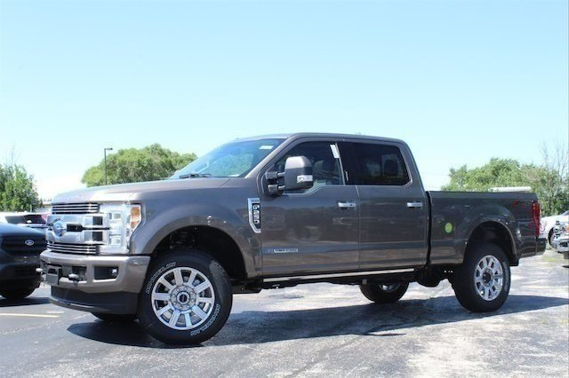 2018 F-250 Crew Cab 4x4,  Pickup #182445 - photo 33