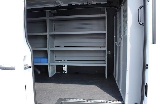 2018 Transit 250 Med Roof 4x2,  Weather Guard Upfitted Cargo Van #182479 - photo 11