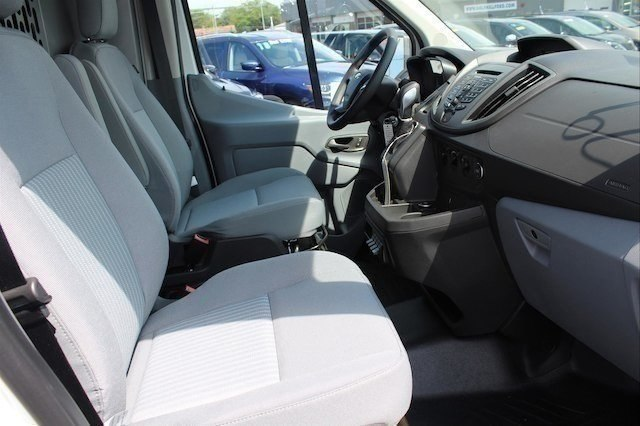 2018 Transit 250 Med Roof 4x2,  Weather Guard Upfitted Cargo Van #182479 - photo 16