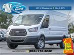 2018 Transit 250 Med Roof 4x2,  Weather Guard Upfitted Cargo Van #182479 - photo 1