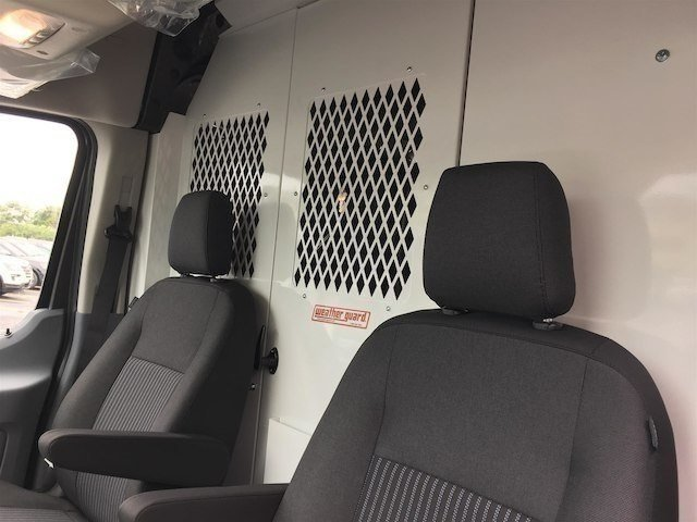 2018 Transit 250 Med Roof 4x2,  Weather Guard Upfitted Cargo Van #182495 - photo 6