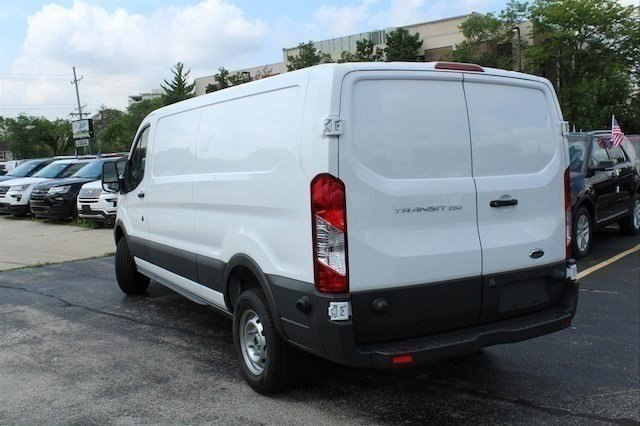 2018 Transit 250 Low Roof 4x2,  Empty Cargo Van #182498 - photo 5
