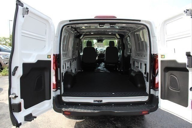 2018 Transit 250 Low Roof 4x2,  Empty Cargo Van #182498 - photo 2