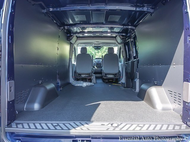2018 Transit 150 Low Roof 4x2,  Empty Cargo Van #182499 - photo 2