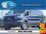 2018 Transit 150 Low Roof 4x2,  Empty Cargo Van #182499 - photo 1